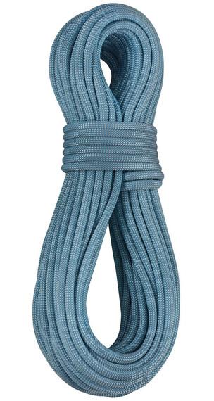 Edelrid Boa Rope 9,8 mm/40 m slate/icemint